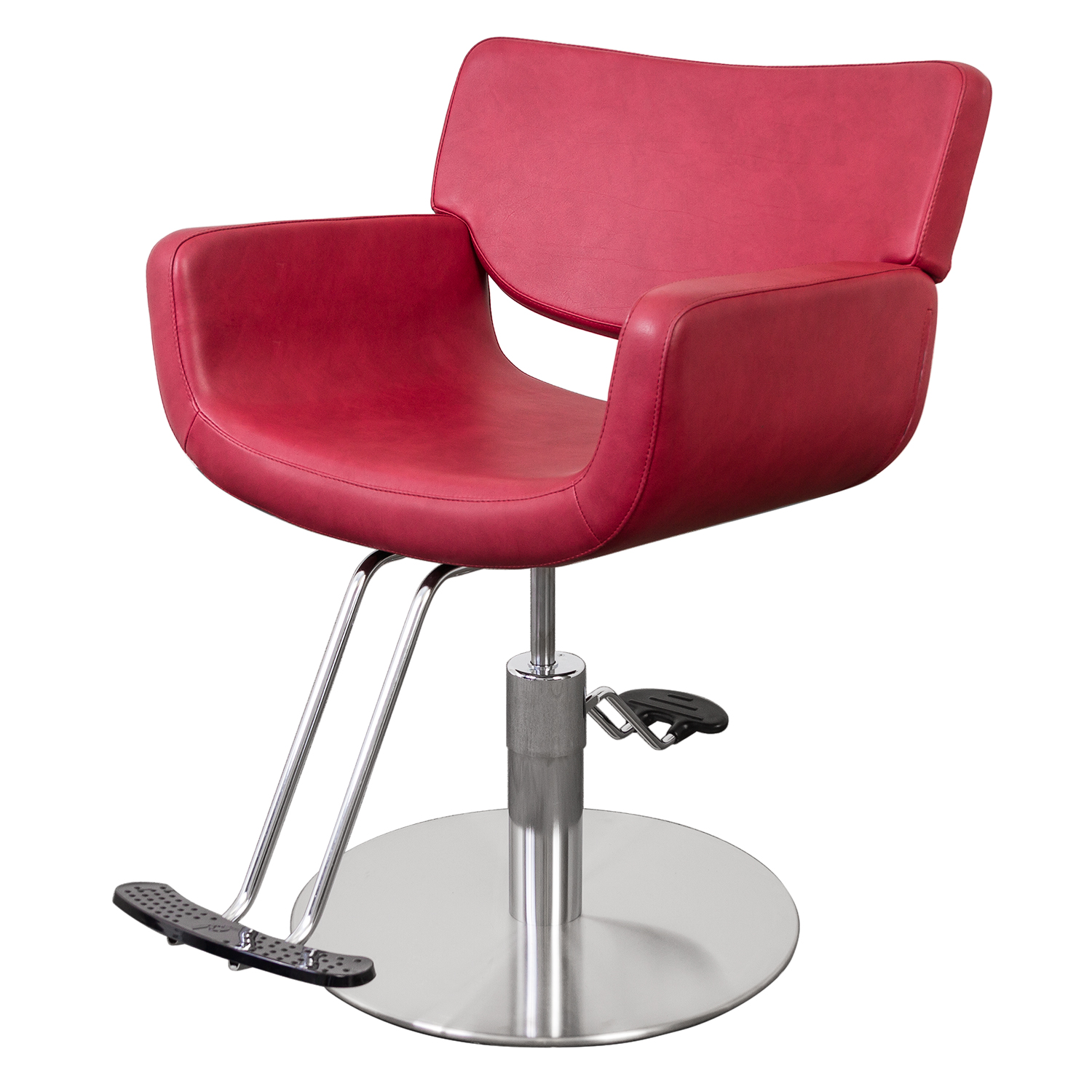 Quadro Hair Salon Chair by Salon Ambience alternative product image 10