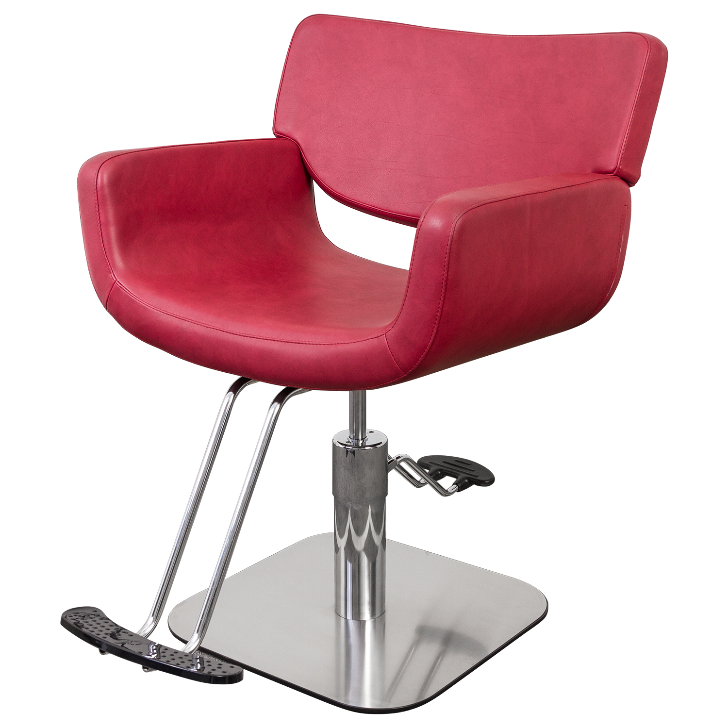 Quadro Hair Salon Chair by Salon Ambience alternative product image 9