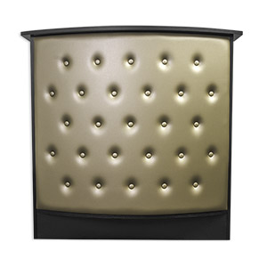 Anabel Tufted Salon Desk product image