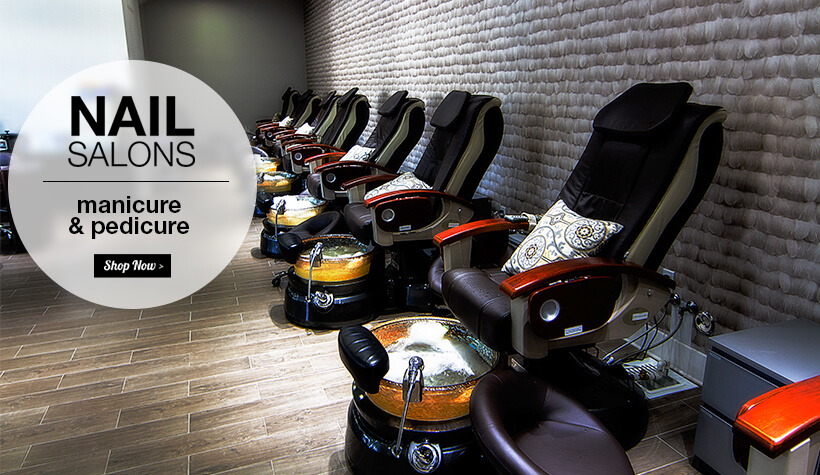 Simple 80+ Nail Salon Chairs Wholesale Design Inspiration Of ...