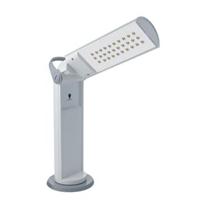 Daylight Portable LED Nail Table Lamp product image
