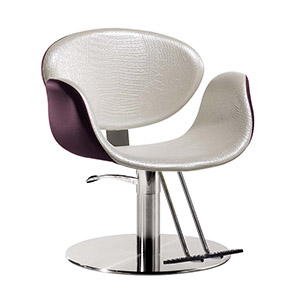 Amber Modern Styling Chair by Salon Ambience product image