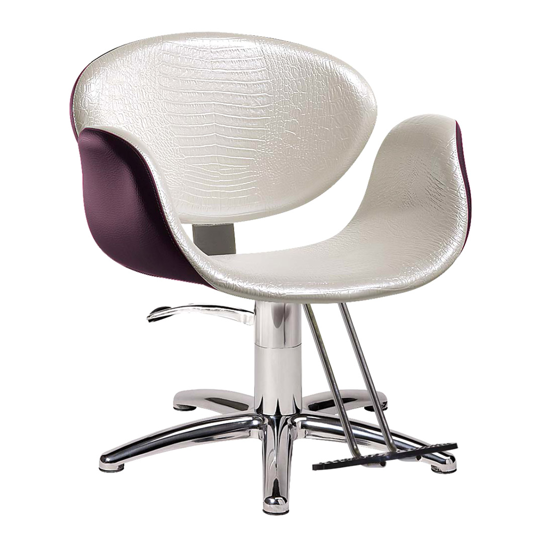 Amber Modern Styling Chair by Salon Ambience alternative product image 2