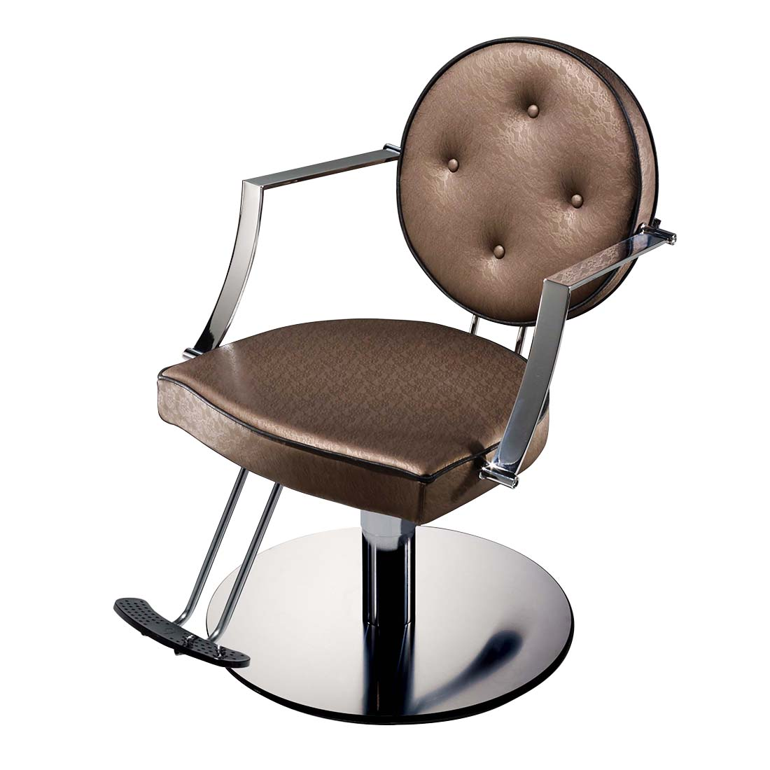 Camille Beauty Salon Chair by Salon Ambience  main product image