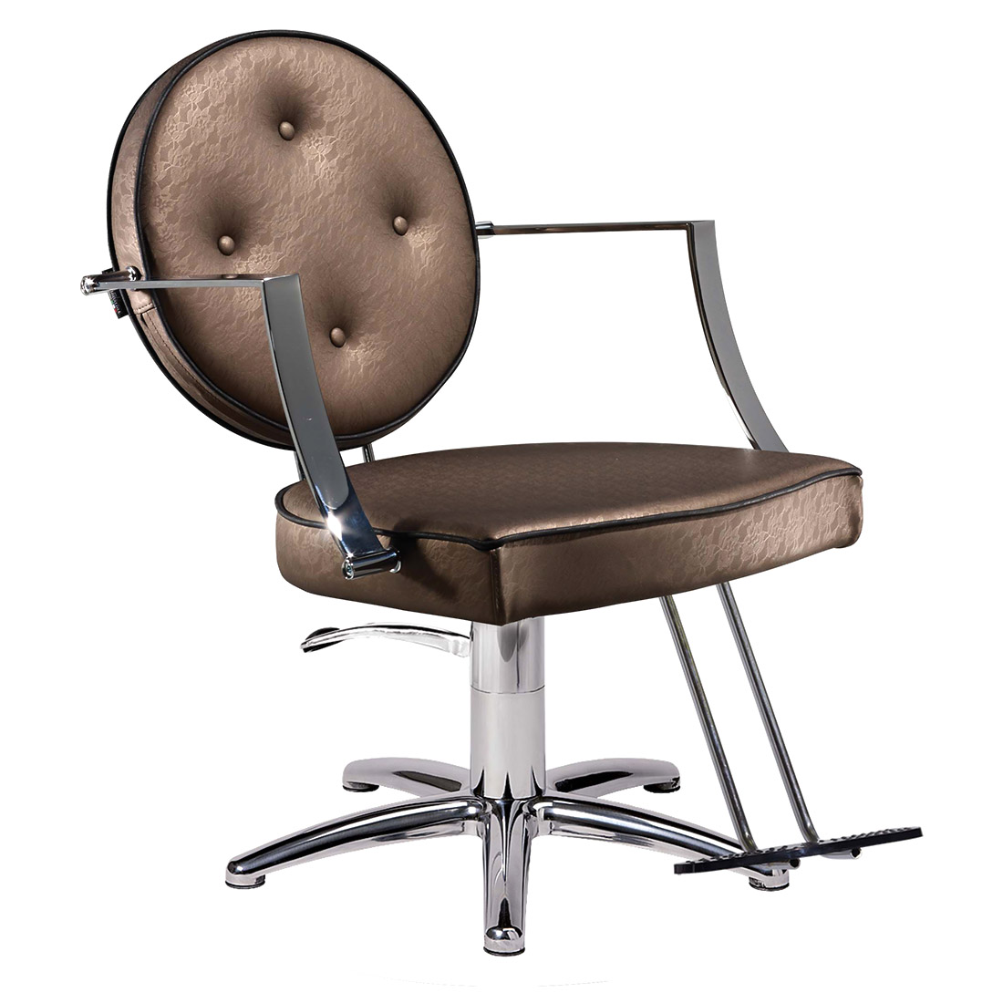Camille Beauty Salon Chair by Salon Ambience alternative product image 1