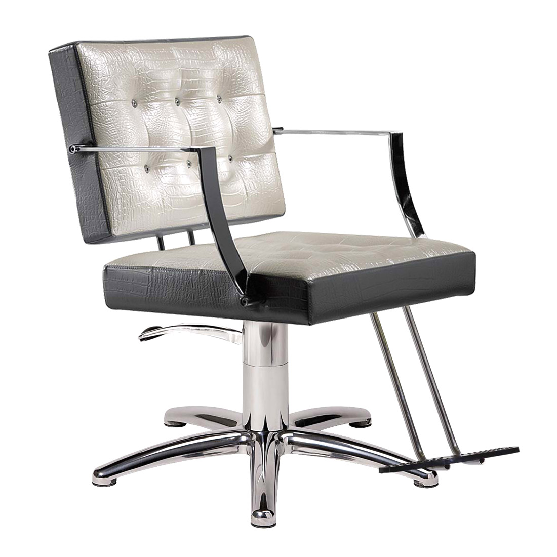 Grace Beauty Salon Chair by Salon Ambience alternative product image 2