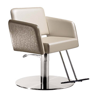 Kite Modern Salon Chair by Salon Ambience product image
