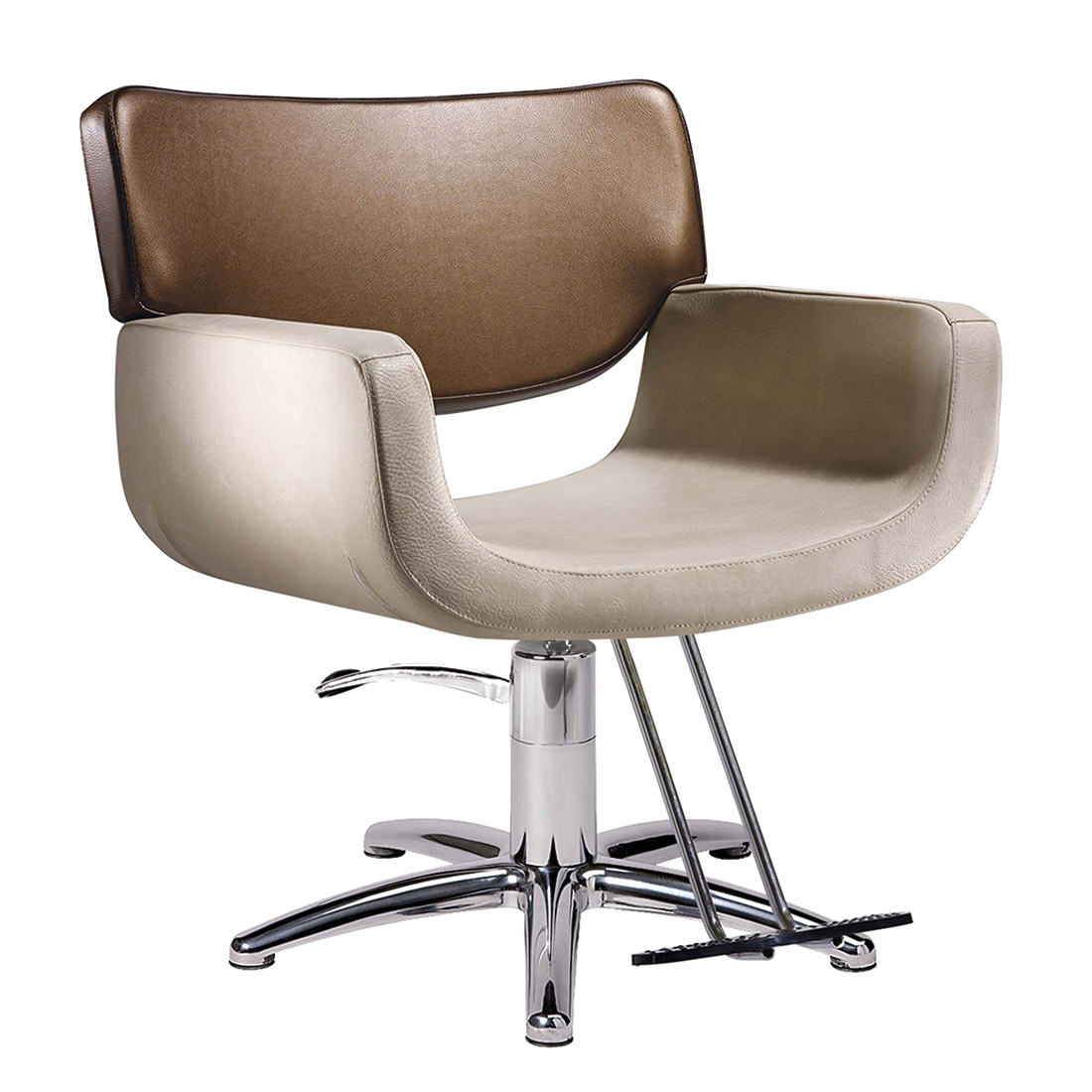 Quadro Hair Salon Chair by Salon Ambience alternative product image 1