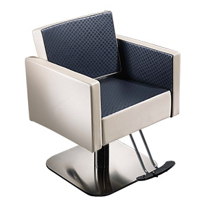 Square Stylist Chair by Salon Ambience product image