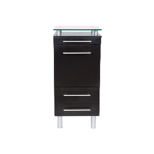 Black Amy Station with Tilt-Out Tool Drawer product image