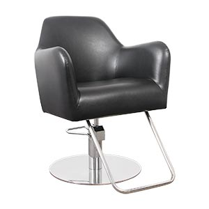 Loft Hair Stylist Chair product image