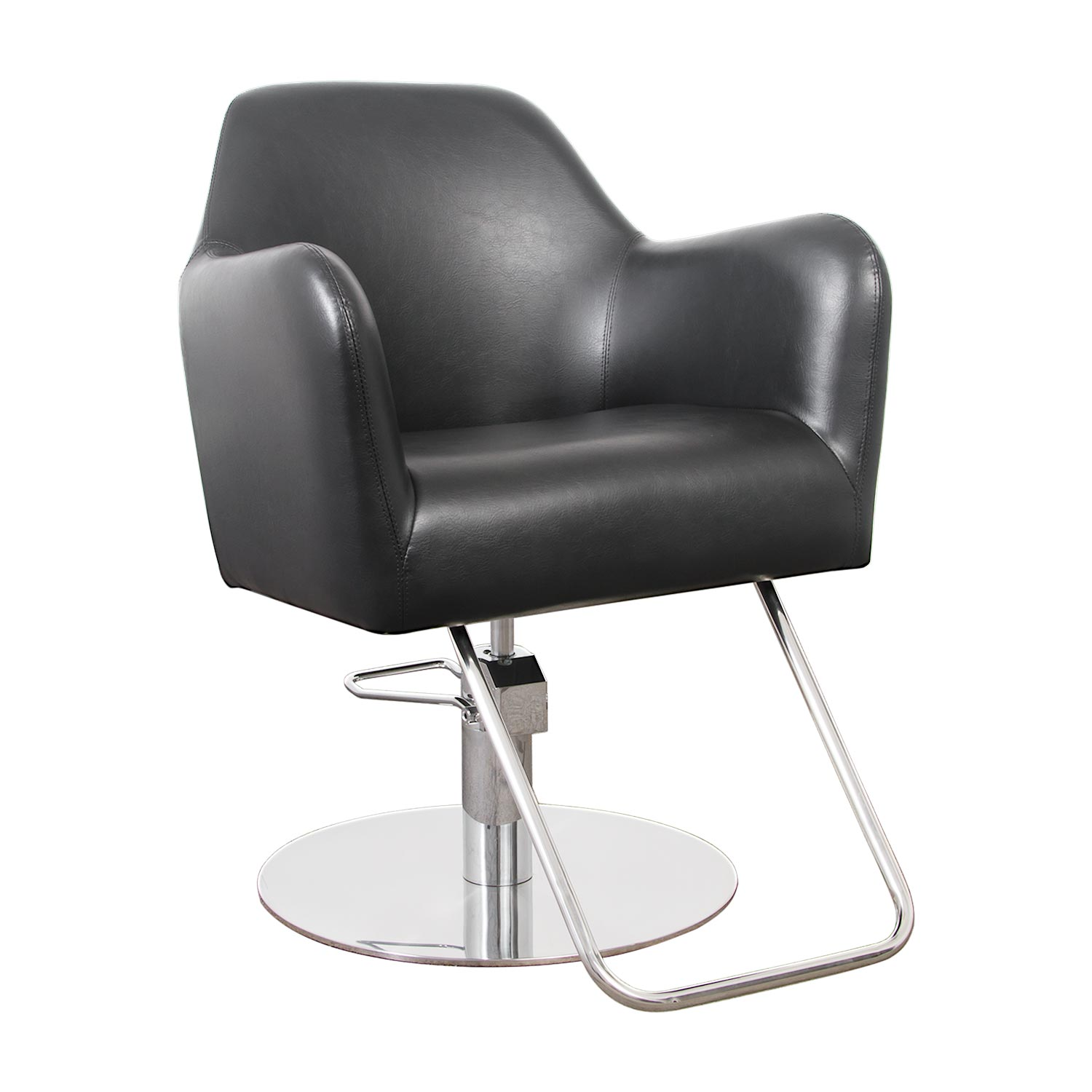 Loft Hair Stylist Chair  main product image