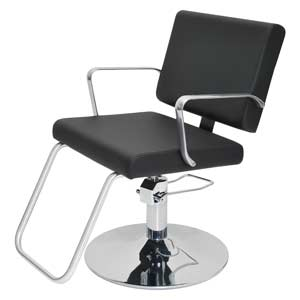 Jackson Extra Wide Salon Styling Chair product image