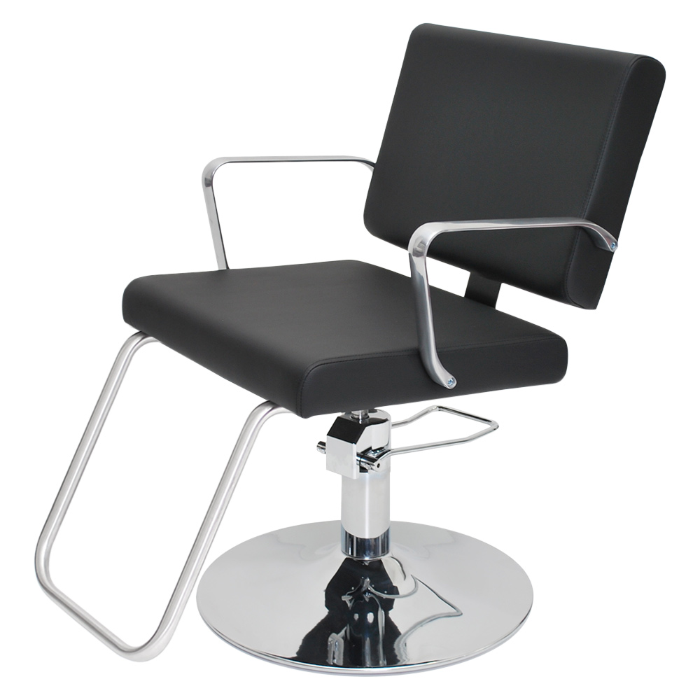 Jackson Extra Wide Salon Styling Chair  main product image