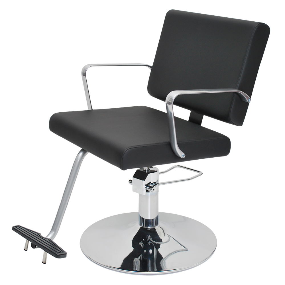 Jackson Extra Wide Salon Styling Chair alternative product image 1