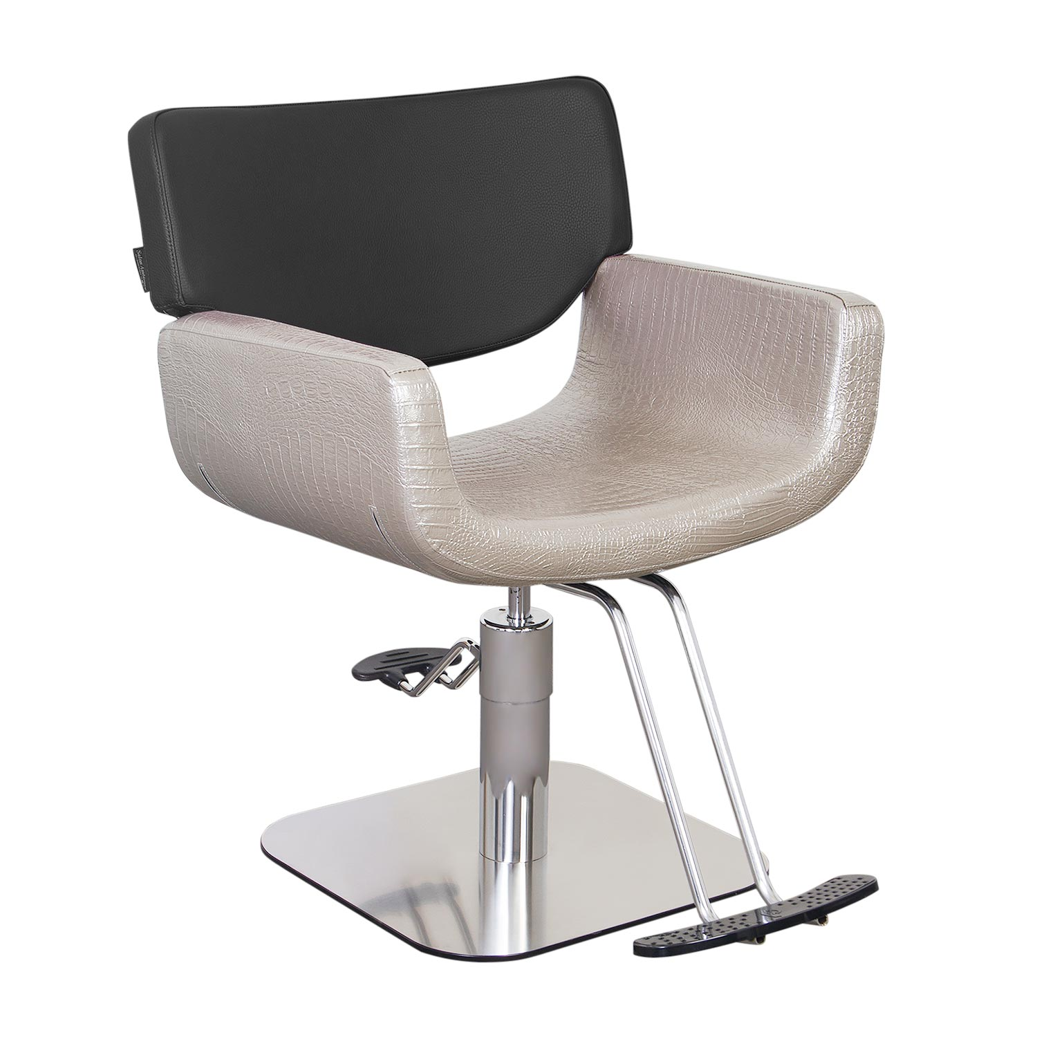 Quadro Hair Salon Chair by Salon Ambience alternative product image 16