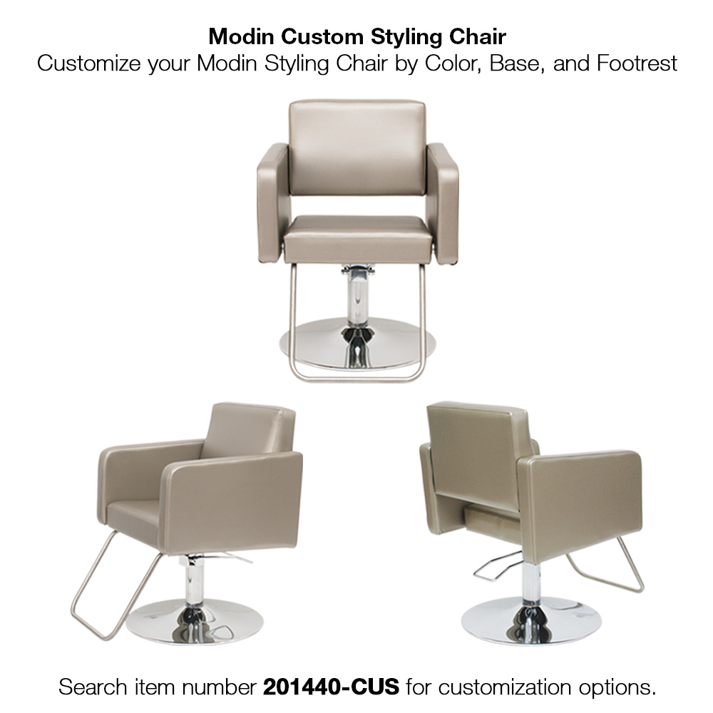 Modin Hair Salon Styling Chair alternative product image 13
