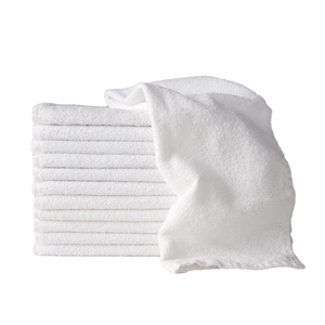 White Hot Cabi Towel Cotton Bleach Safe Regal product image