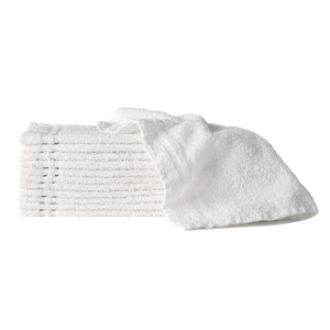 White Spa 100 Percent Cotton Towels Supreme product image