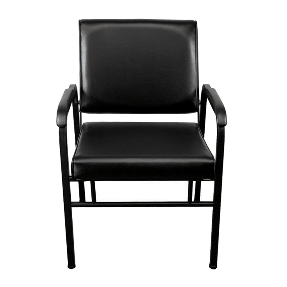 Auto-Recline Shampoo Chair with Black Frame alternative product image 3