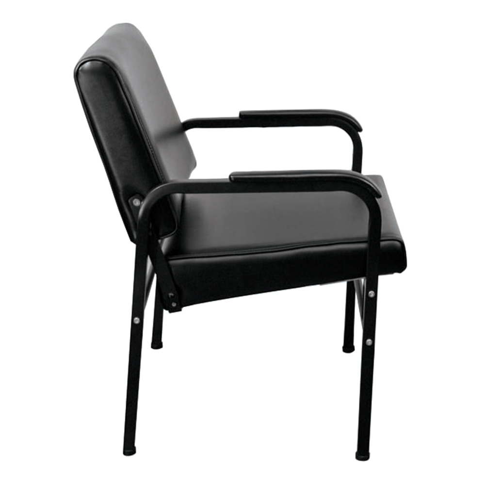 Auto-Recline Shampoo Chair with Black Frame alternative product image 2