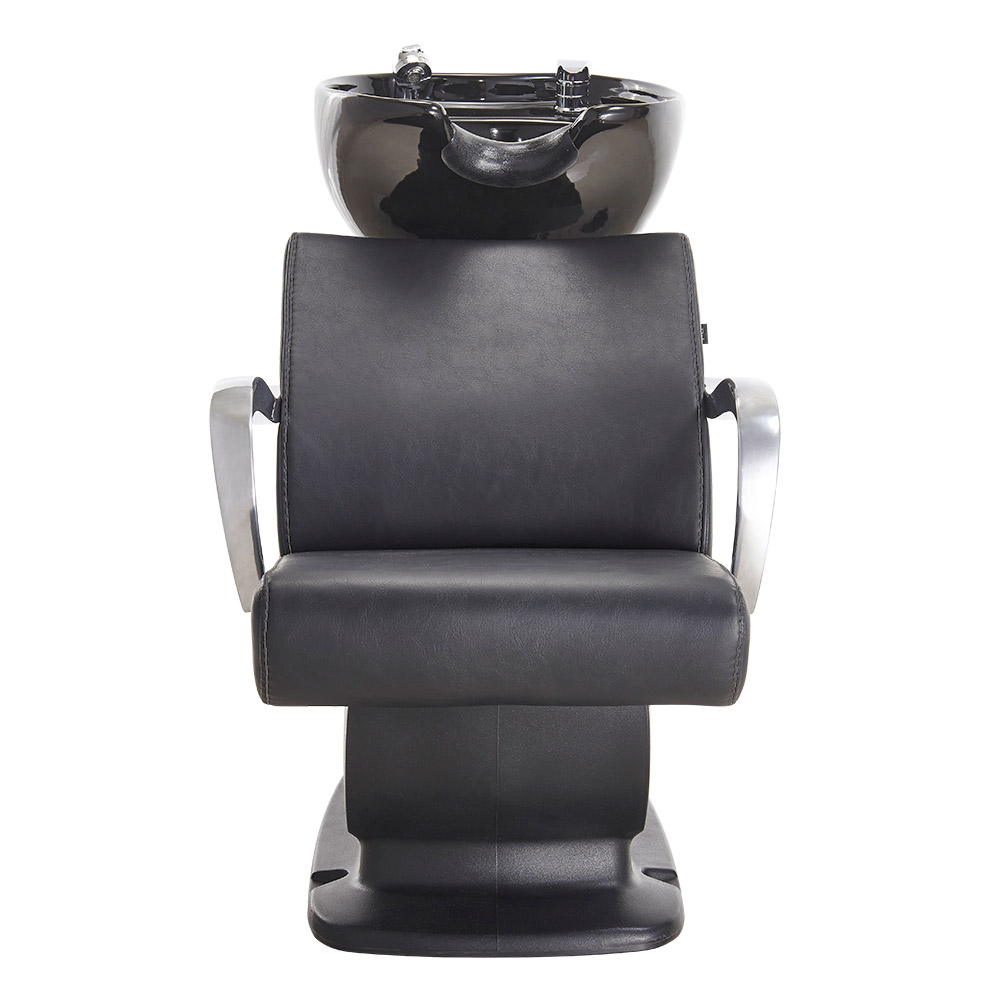 Beckman Shampoo Unit with Adjustable Seat alternative product image 7