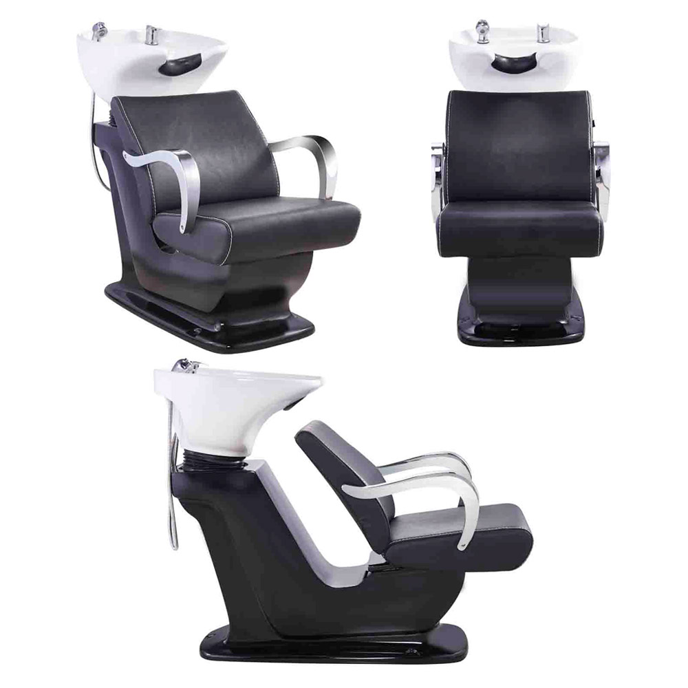 Beckman Shampoo Unit with Adjustable Seat alternative product image 10