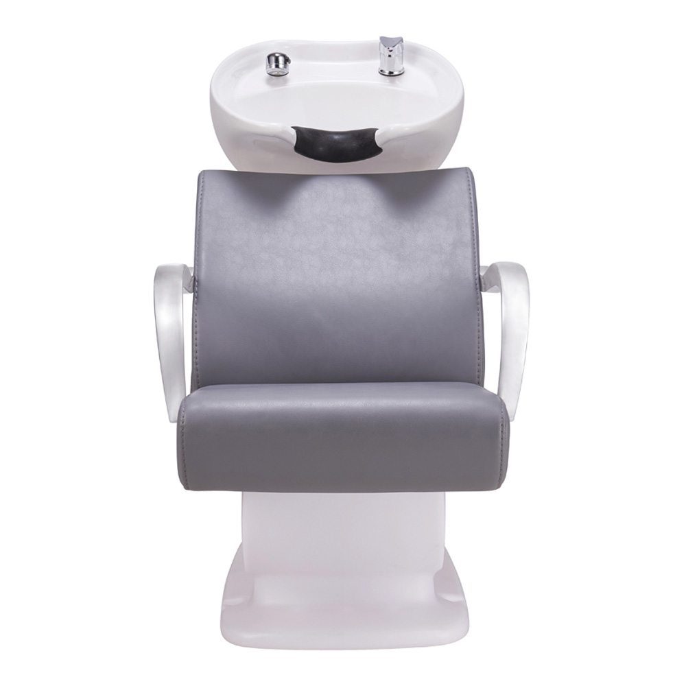 Beckman Shampoo Unit with Adjustable Seat alternative product image 1
