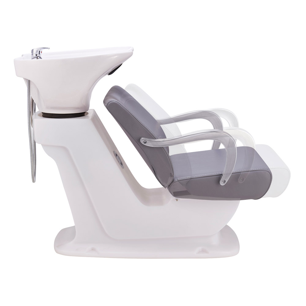 Beckman Shampoo Unit with Adjustable Seat alternative product image 3