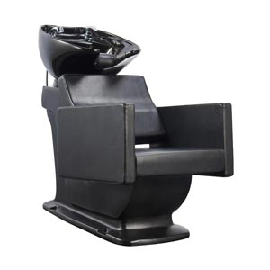 Takaran Shampoo Unit with Adjustable Seat product image
