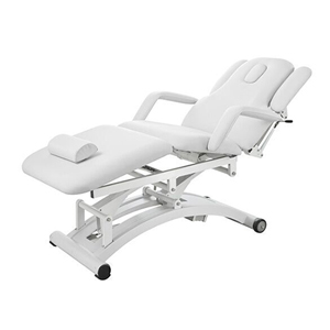 Harmon Electric Massage Table With Wheels product image