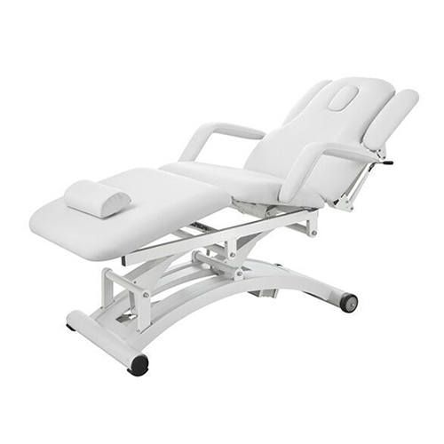 Harmon Electric Massage Table With Wheels  main product image