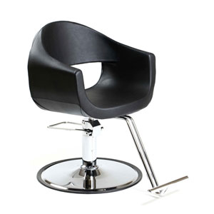 Milla Salon Styling Chair product image