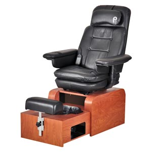 Pibbs  PS12 Torino Pedicure Spa Chair Without Plumbing product image