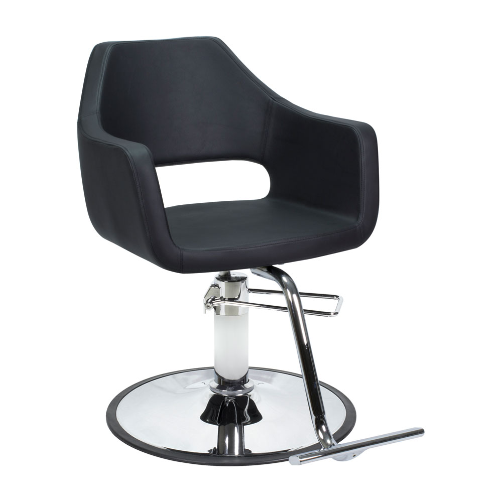 Richardson Salon Styling Chair image size reference
