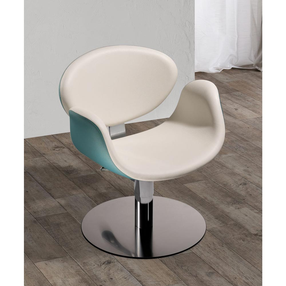 Amber Modern Styling Chair by Salon Ambience alternative product image 6