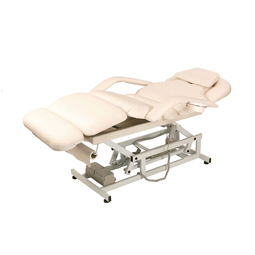 Touch Adjustable Height Massage Table  main product image