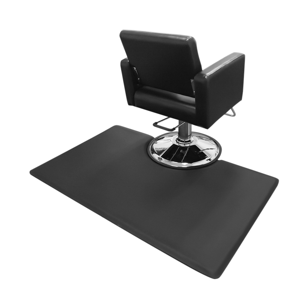 Rectangular 3x5 Anti-Fatigue Salon Mat With Round Impression alternative product image 3