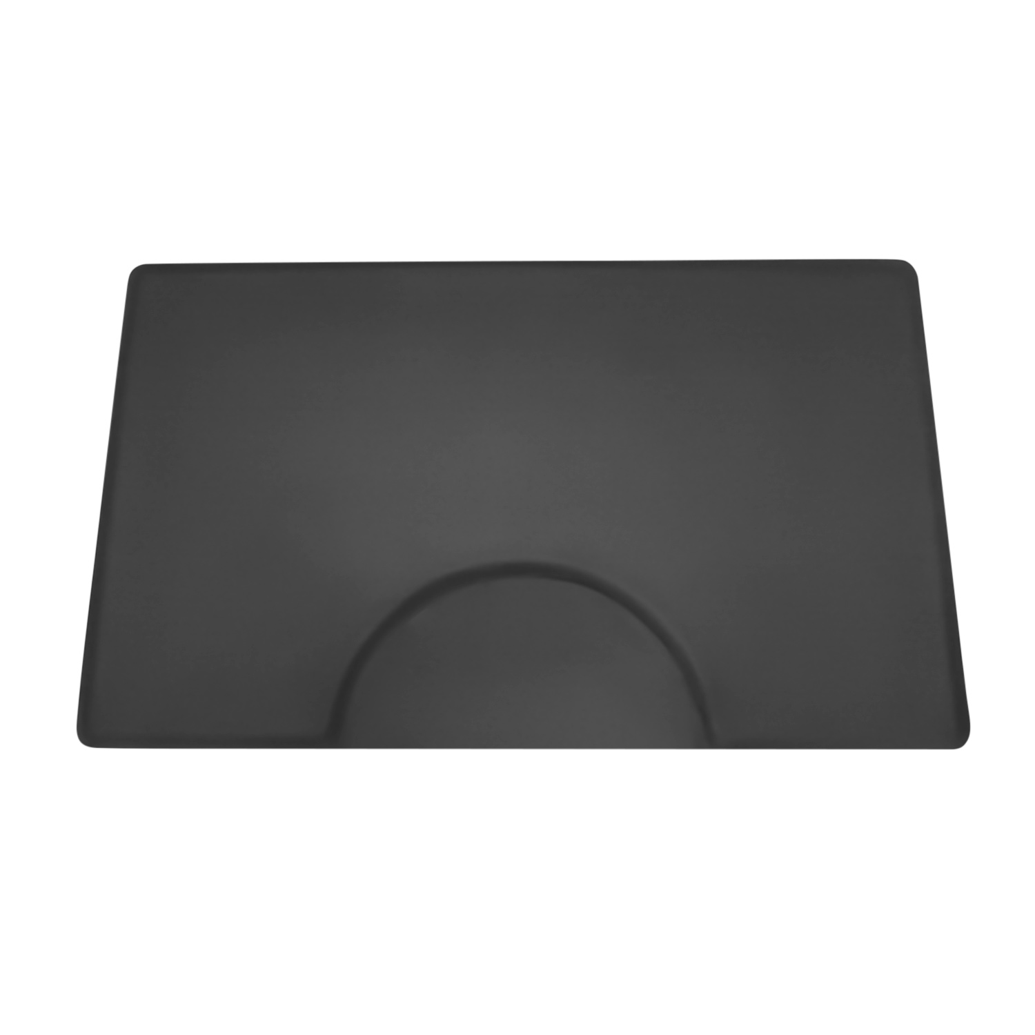 Rectangular 3x5 Anti-Fatigue Salon Mat With Round Impression  main product image