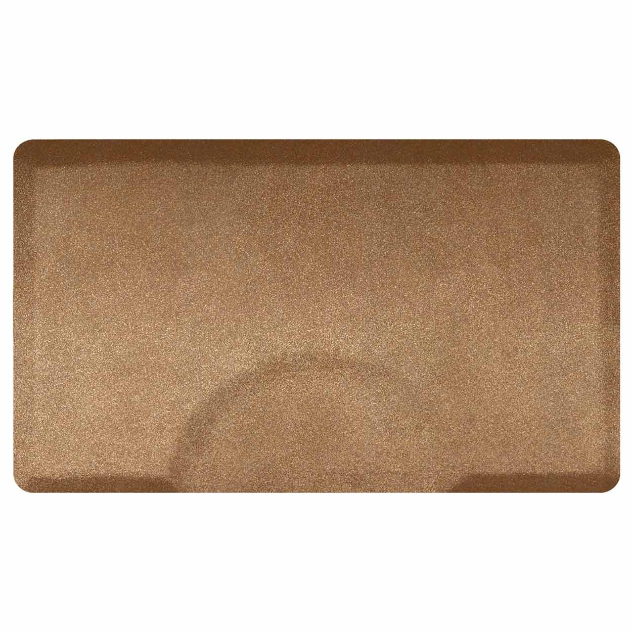 Granite Rectangle Anti-Fatigue Salon Mat in Two Sizes alternative product image 2
