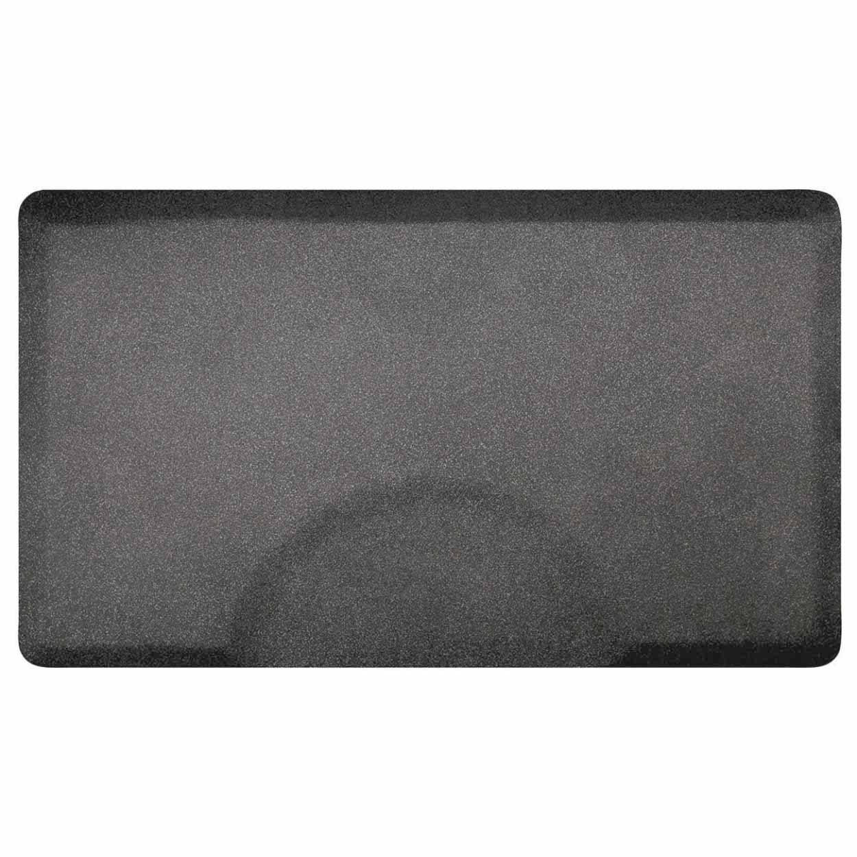 Granite Rectangle Anti-Fatigue Salon Mat in Two Sizes alternative product image 1