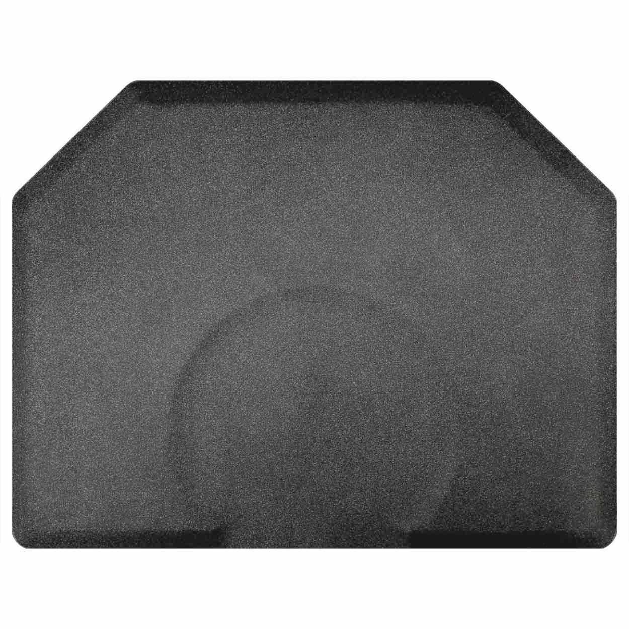 4x5 Granite Hex Anti-Fatigue Salon Mat alternative product image 1