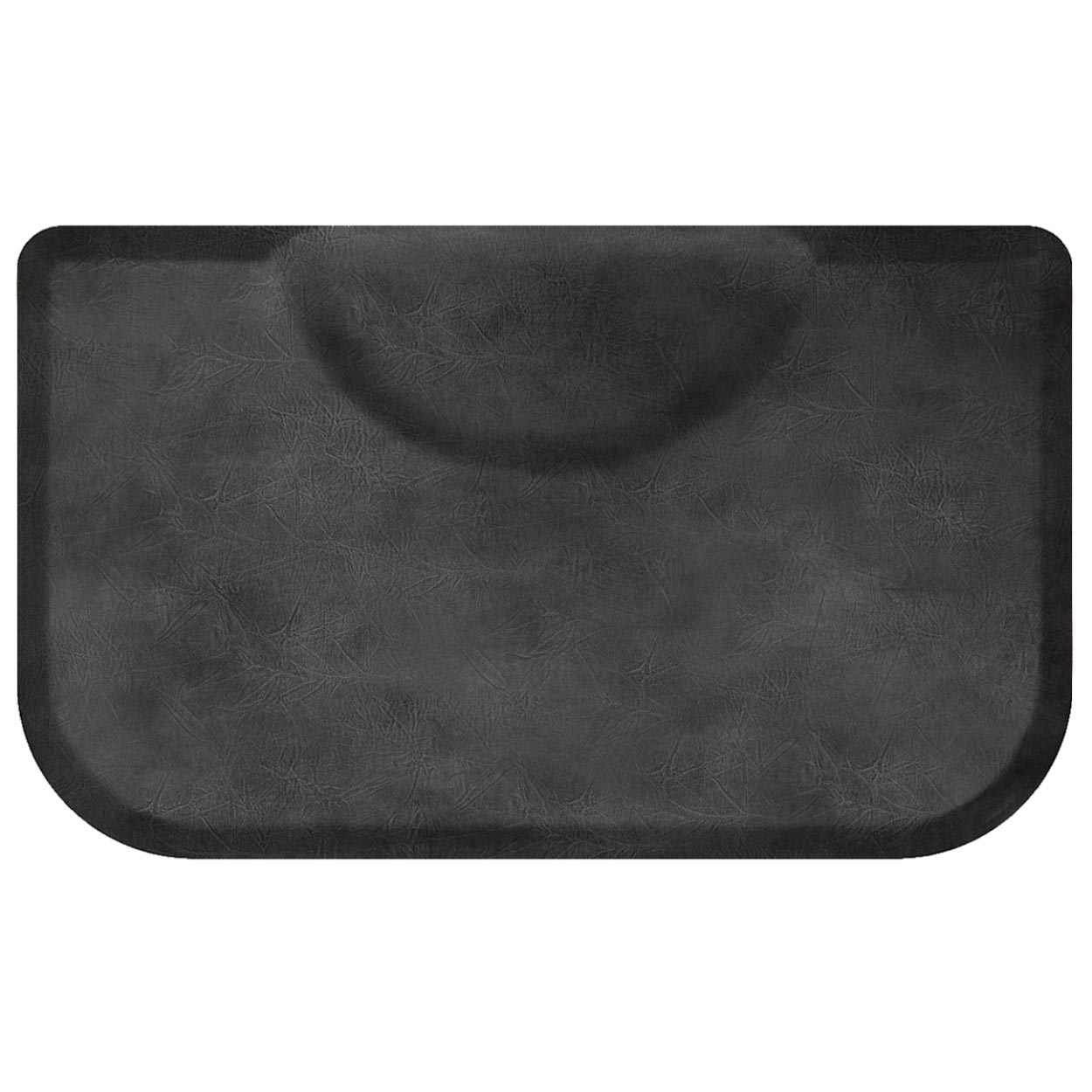3x5 Barber Anti-Fatigue Salon Mat image size reference