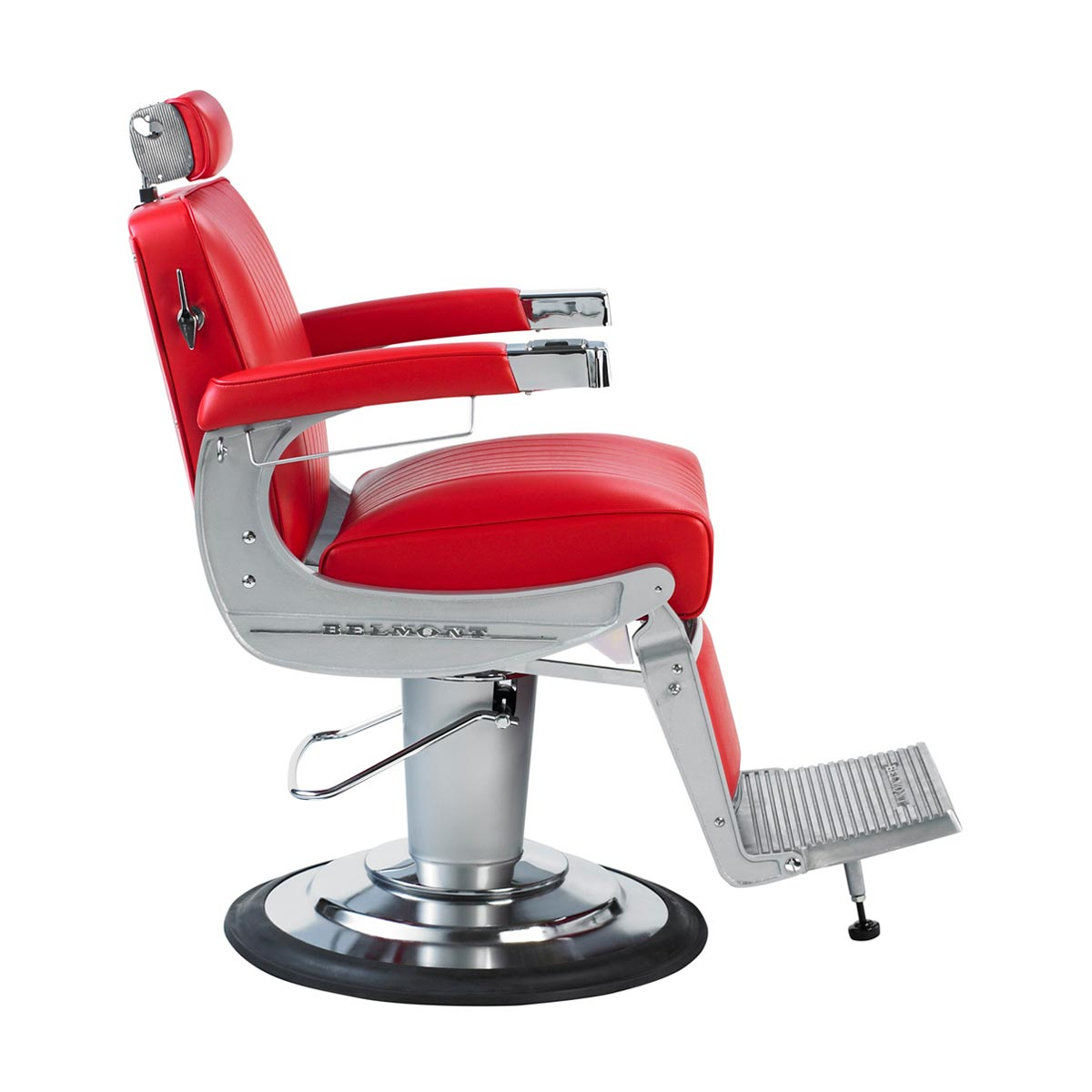 Takara Belmont Elegance Barber Chair with Recliner alternative product image 2
