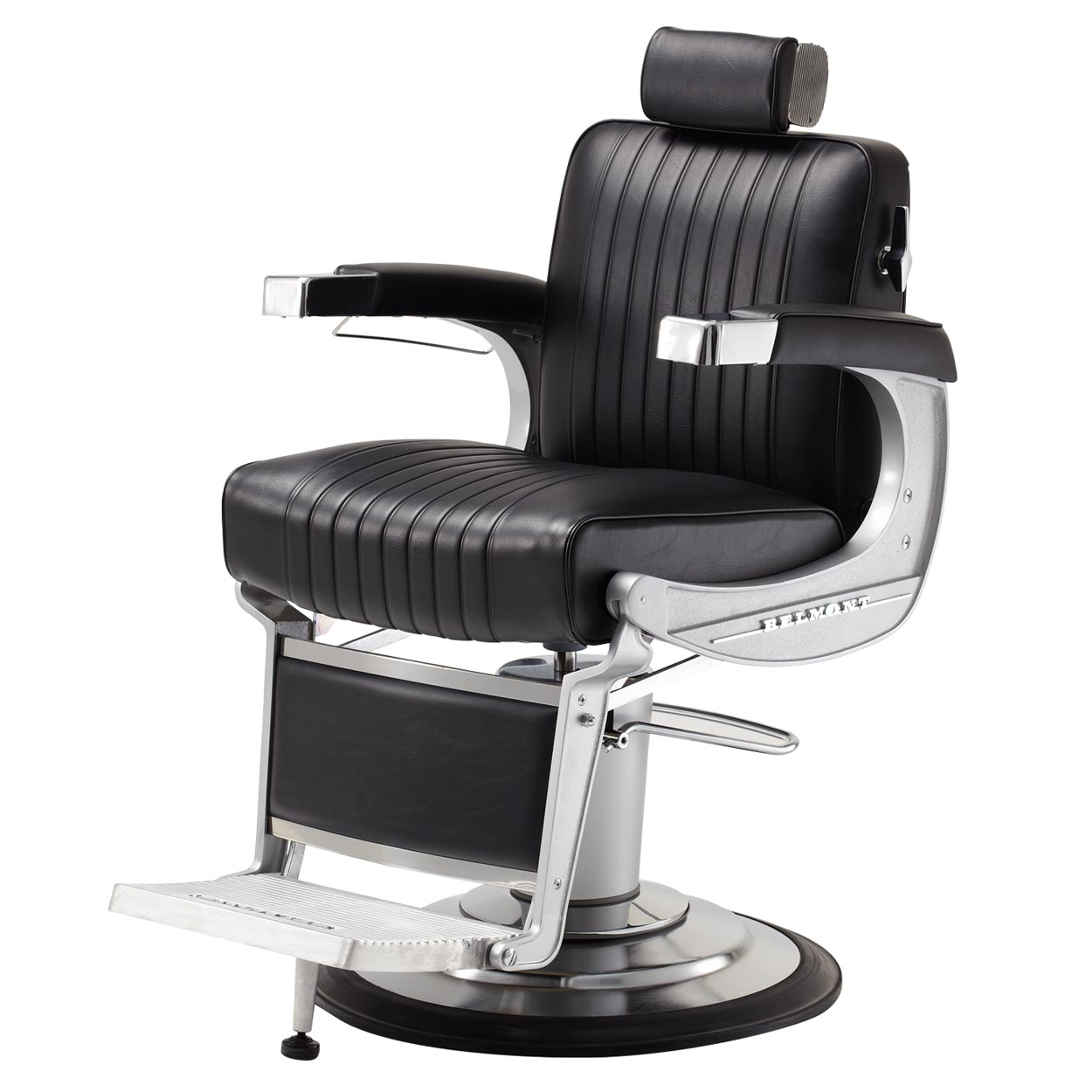 Takara Belmont Elegance Barber Chair with Recliner  main product image