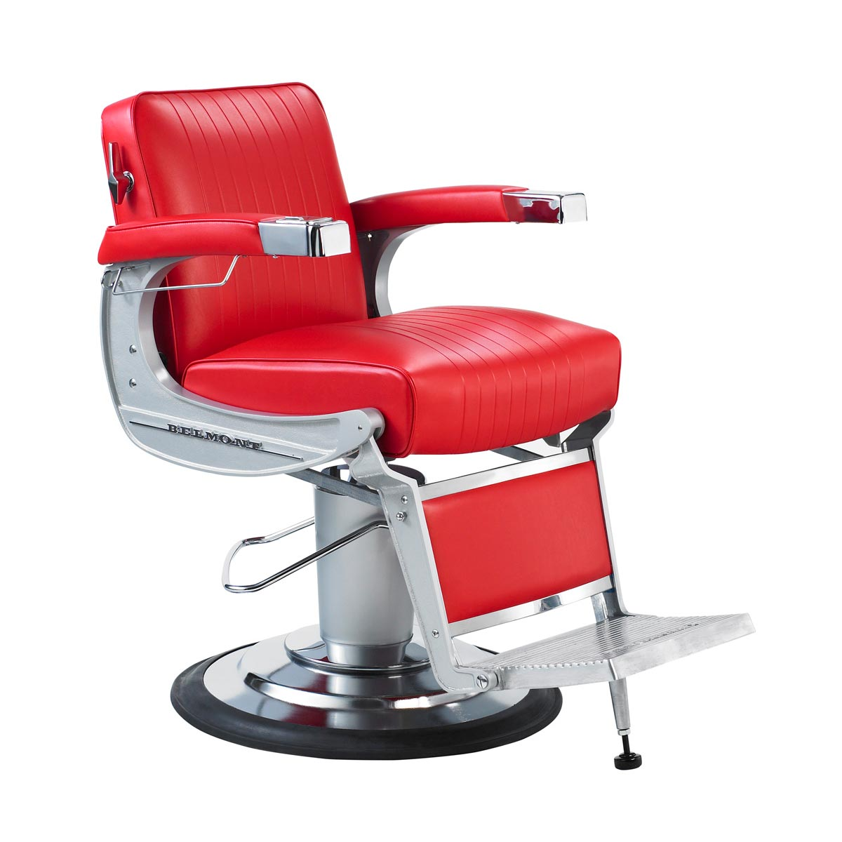 Takara Belmont Elegance Barber Chair with Recliner alternative product image 1