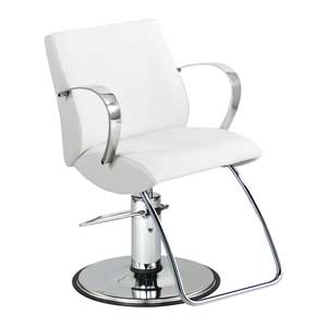 Takara Belmont Lioness Salon Styling Chair product image