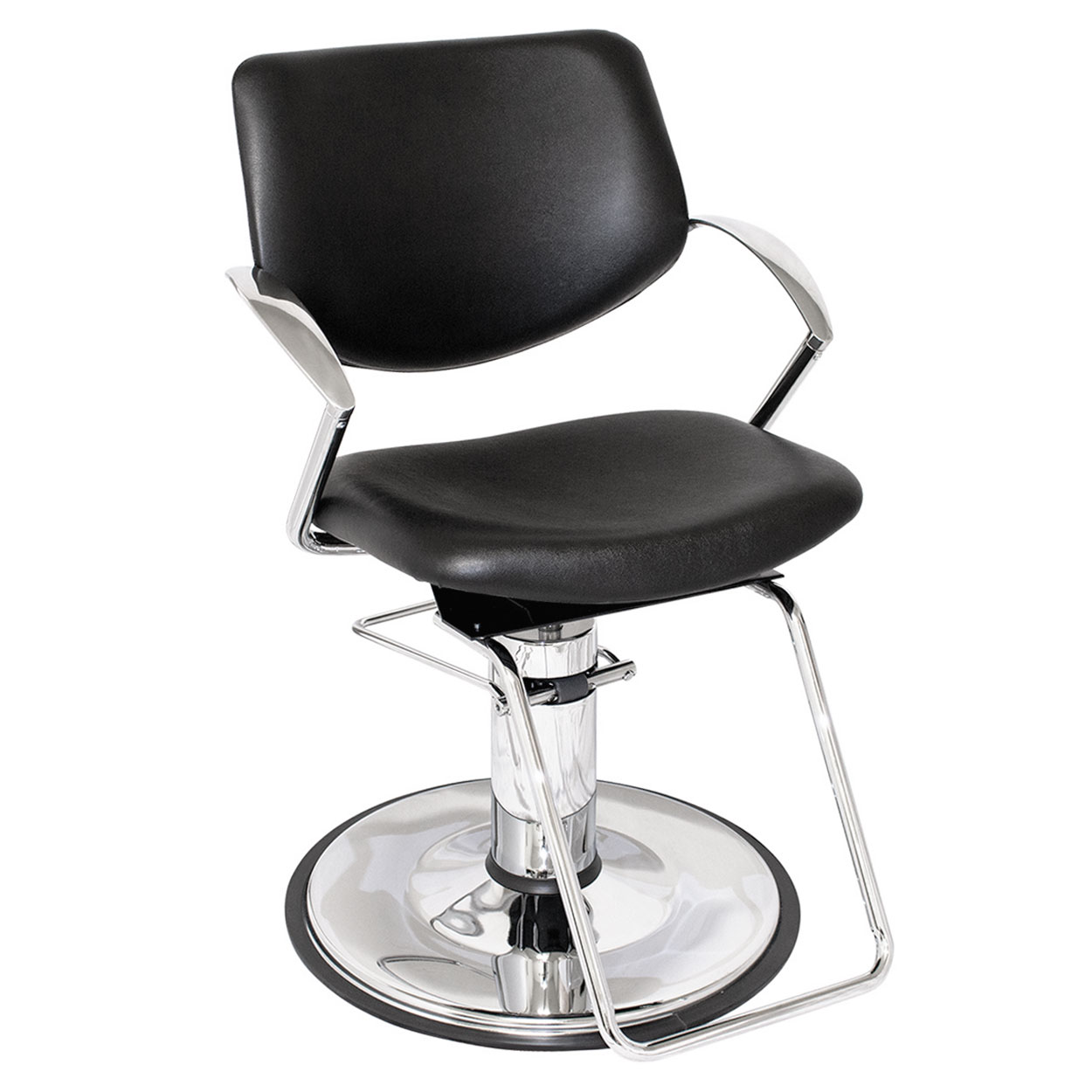 Takara Belmont Sara Styling Chair image size reference