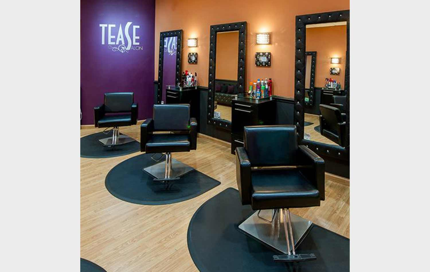 Tease Salon alternative product image 4