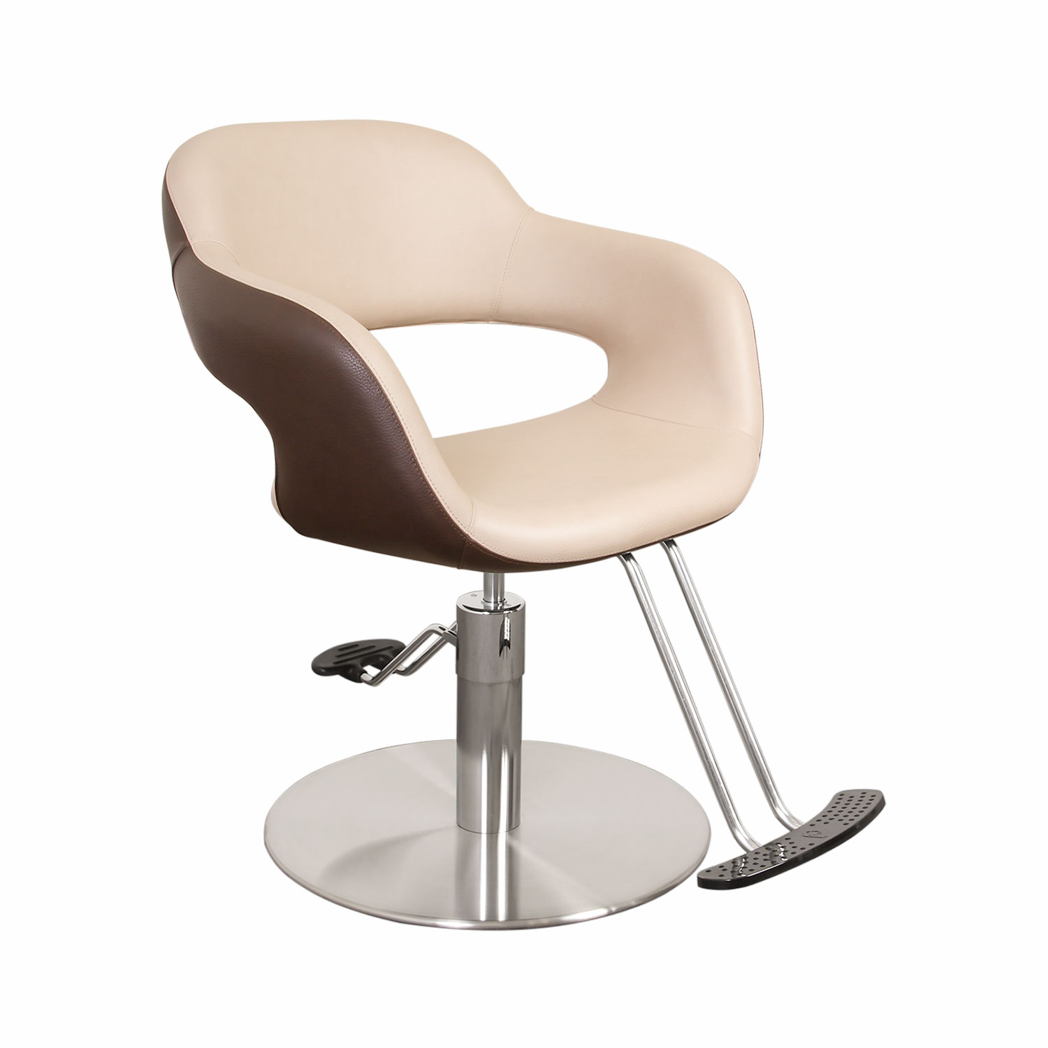 Vanessa Italian Hair Chair by Salon Ambience  main product image